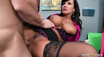Lisa ann, Seduce, Throated