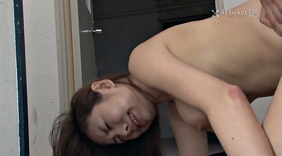 Asian uncensored, Japanese big tits