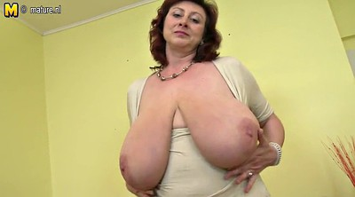 Mother, Breast, Breast play