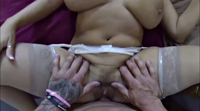 Moms, Stepson, Mom blowjob, German mom