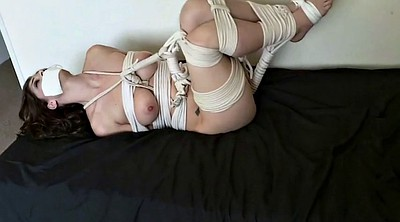 Tied, Rope