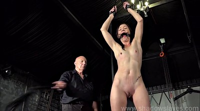 Slave, Brutal, Slave girl, Spank girls, Spank girl