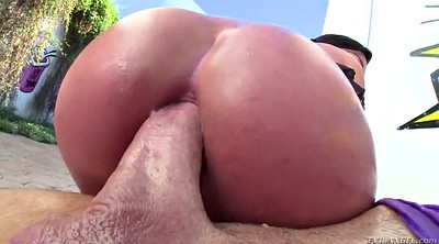 Teen anal, Big cock anal, Ass to mouth