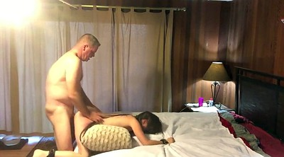 Hot wife, Wife spanked
