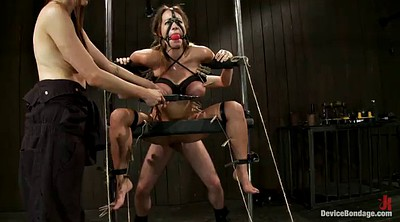 Whores, Tied up