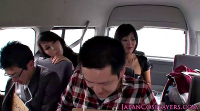 Asian gangbang, Japanese cosplay, Japanese gangbang, Japanese public, Bang