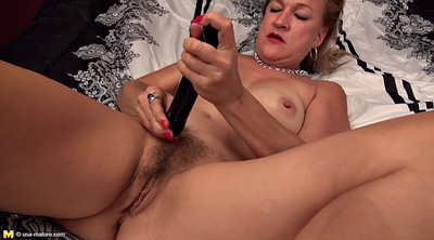 Old granny, Mature hairy, Amateur moms
