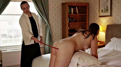 Caning, Couple