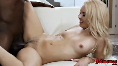 Black, Ebony, Interracial blowjob