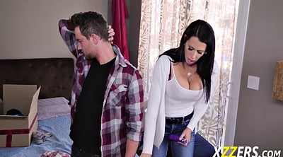 Tits, Reagan foxx, Cheat, Small cock