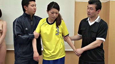 Japanese public, Moaning, Japanese girl, Girls, Teen group, Japanese love