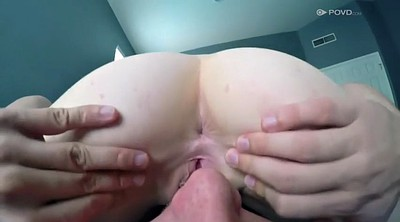 Monster pov, Monster cumshot