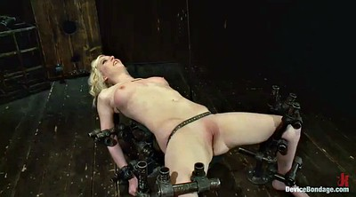 Pain, Vibrater, X videos, Pure