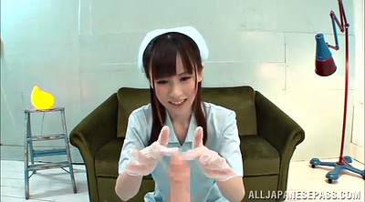Nurse, Asian guy