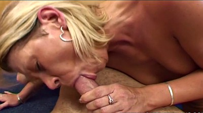 Stepson, Horny mom