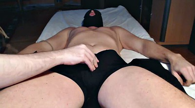 Cbt, Edging handjob