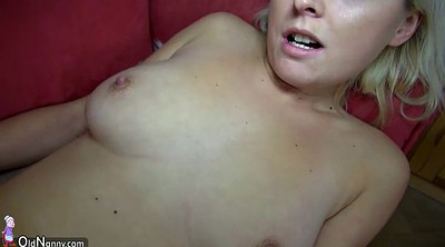 Mature masturbating, Granny masturbation