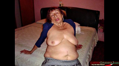 Granny hairy, Bbw mature