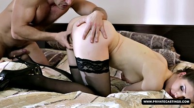 Casting anal, Anal casting, Reality