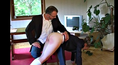 Punish, Old teacher, Spanking gay, Teacher spanking