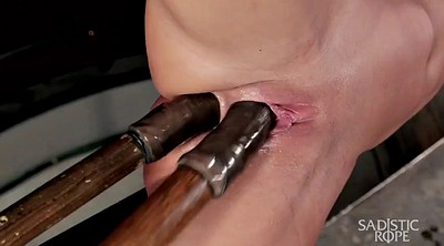 Bound, Injection, Injections, Arielle, Ariel
