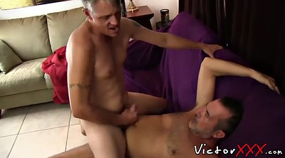 Daddy gay, Gay mature