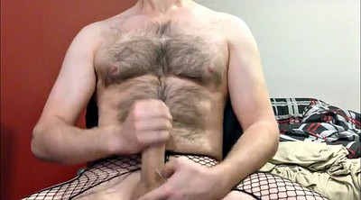 Stocking, Big cock, Daddy gay