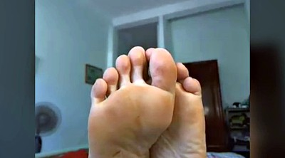 Sounding, Polish milf, Sound, Feet milf