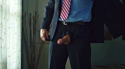 Suit, Daddy gay, Suit gay