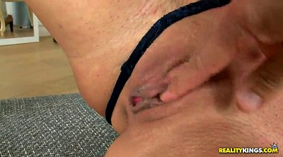 Double, Natural, Wild orgasm, Fingering orgasm