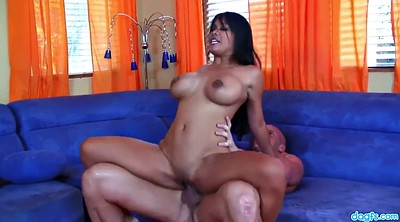Asian tits, Asian big tits, Long cock