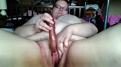 Bbw, Video, Videos, Bbw finger