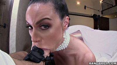 Glove, Kendra lust, Big dick