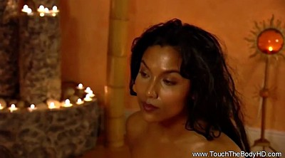 India, Indian massage, Tantra