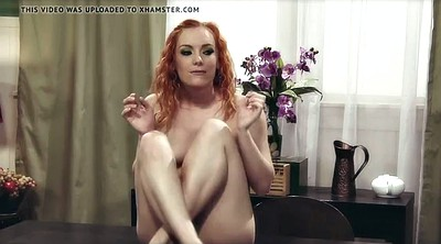Tits, Hairy redhead, Crazy sex