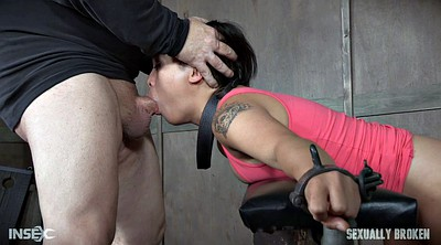 Mistress, Asian bdsm, Molester