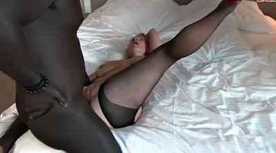 Anal, Interracial creampie
