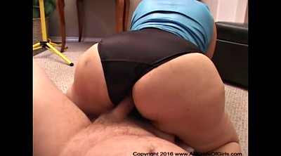 Granny anal, Big booty anal, Anal mexican