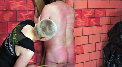 Mistress, Caning, Femdom spanking, Caned, Russian mistress