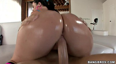 Sophie dee, Move, Oil ass