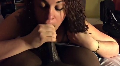 Video, Home made, Black pov, Hair