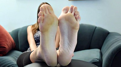 Foot, Toes, Sole