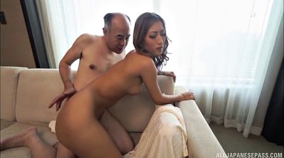 Asian, Spreading