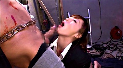 Bondage, Japanese office, Japanese bondage