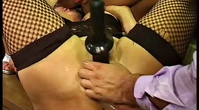 Bisexual, Wife dildo