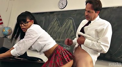 Teacher, Seduced