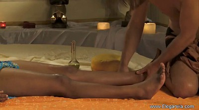 Couple, Art, X art, X-art, Indian massage, Massage indian