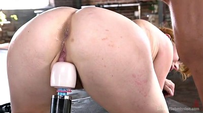 Blowjob, Torture, Tortured, Penny pax, Bdsm torture