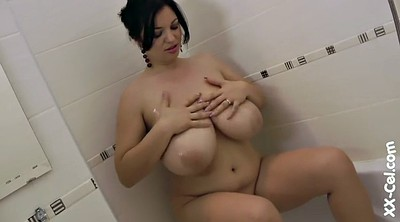 Shower, Striptease