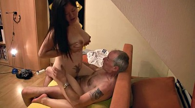 Thai, Granny casting, Granny asian, Asian granny, Thai hardcore, Asian milf